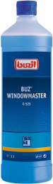 Buzil Buz Windowmaster G525  butelka 1l. - koncentrat do mycia szyb