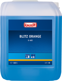 Buzil Blitz Orange G 482 kanister 10l.