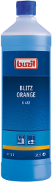 Buzil Blitz Orange G 482 butelka 1l.